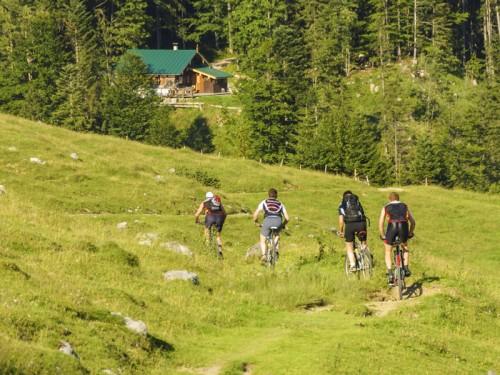 Wandersommer im Chiemgau