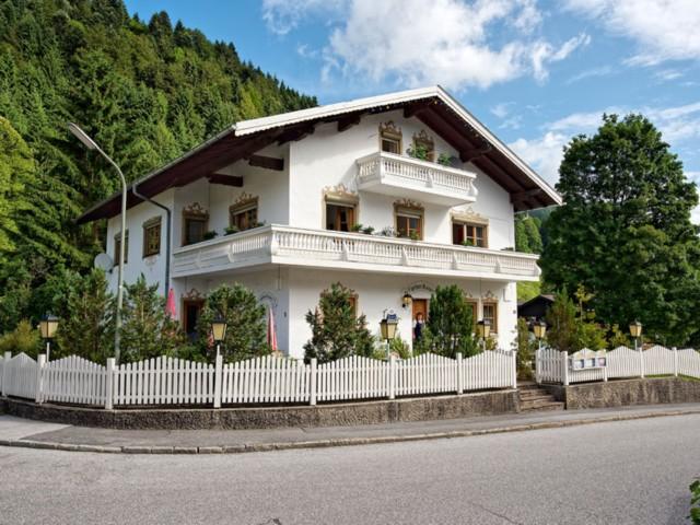 Sommer im Landhotel Wilder Kaiser