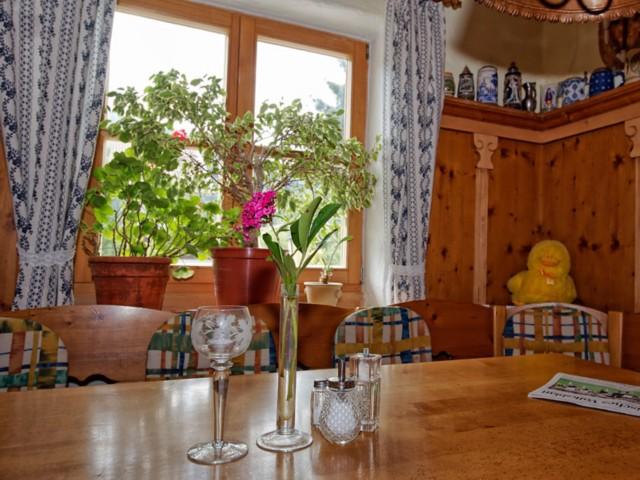 Bayerische Gaststube